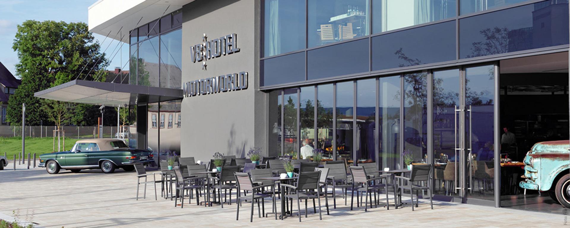 Wo ist was los? Kommen Sie ins V8! Die Veranstaltungen & Events im V8 HOTEL Restaurant & Bar in Böblingen/ Sindelfingen/ Region Stuttgart.