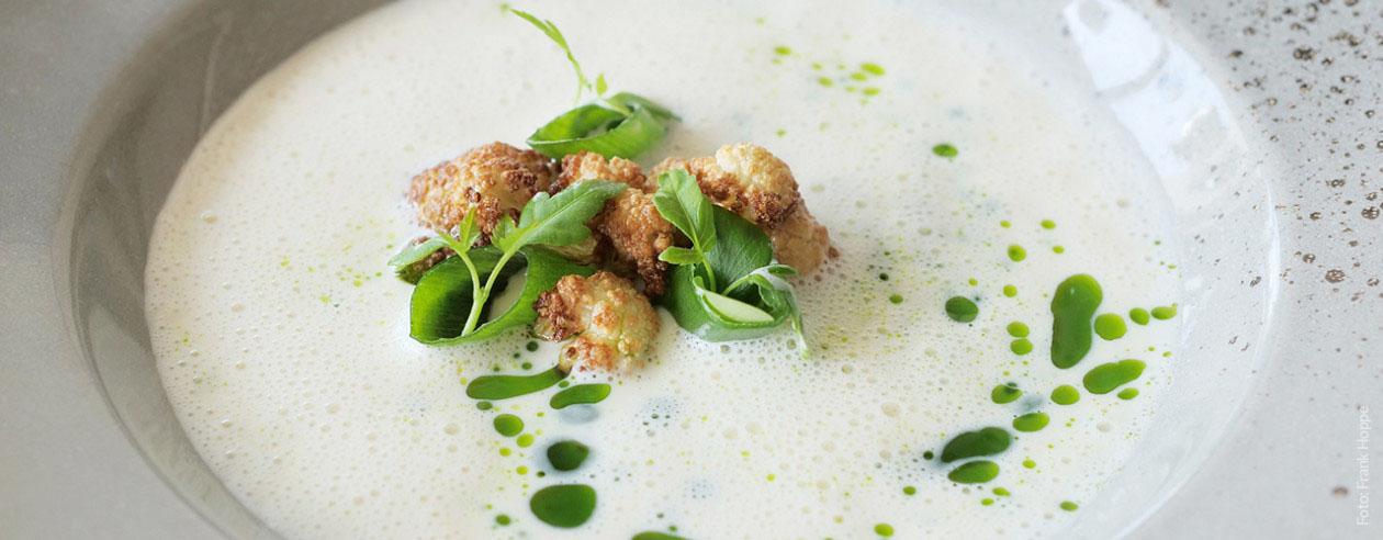 V8 HOTEL Restaurant PICK-UP auf dem Flugfeld in Böblingen (BB) bietet eine vegetarische Karte